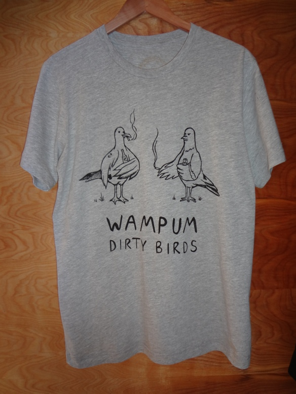 Wampum Dirty Birds